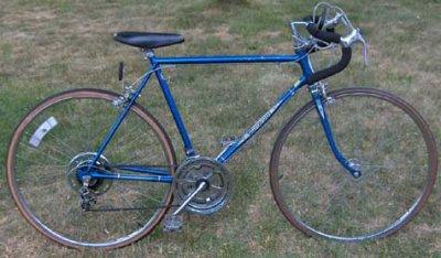 8b5408b1e5b The Master Woodbutcher's Fuji Bikes Page